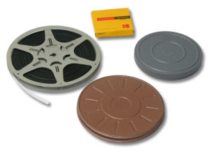 8mm and Super8 Film